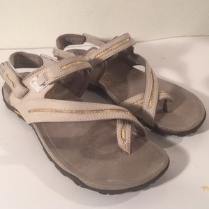 Merrell Terran Convertible Sport Leather Sandals